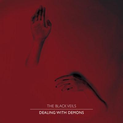 The Black Veils-DealingWithDemons