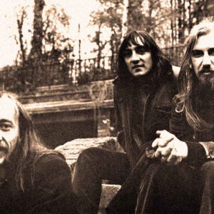 I Groundhogs nel 1971