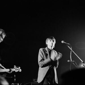 The Fall live in London 1980