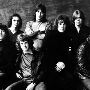 formazione Chicago 1970
