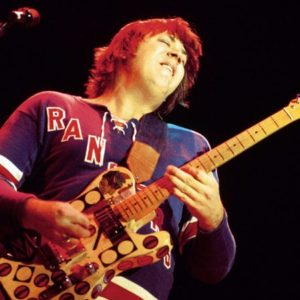 Terry Kath iconic guitar