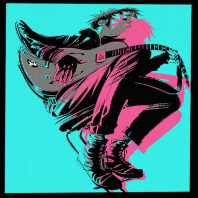 Gorillaz-The-Now-Now