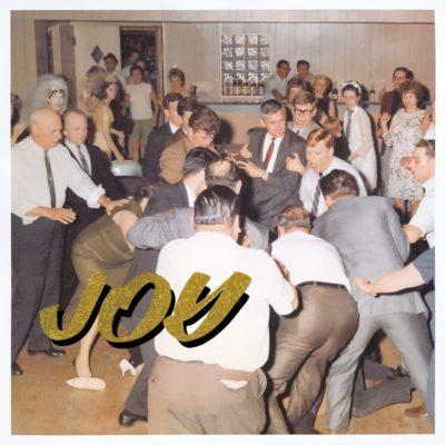 IDLES_Joy