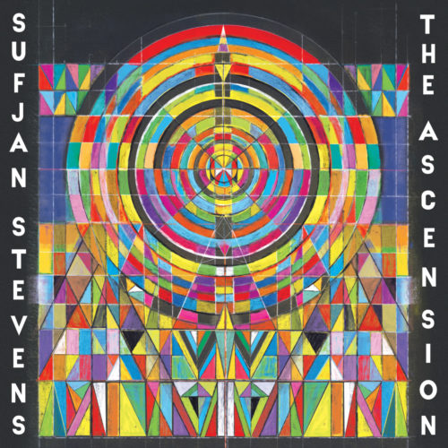 SufjanStevens-TheAscension