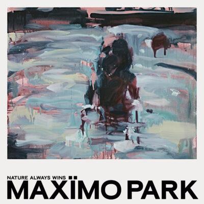 Maximo Park Cover Small