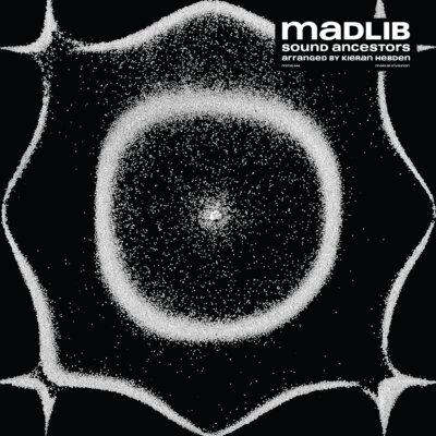 MADLIB Sound Ancestors CD LP