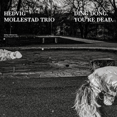 Hedvig Mollestad Trio - Ding Dong Cover