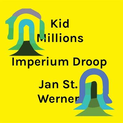 Imperium Droop cover